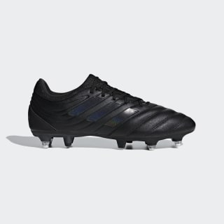 Copa 19.3 Soft Ground Boots Core Black / Core Black / Grey Six G28985