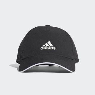 C40 Climalite Hat Black / Black / White CG1781