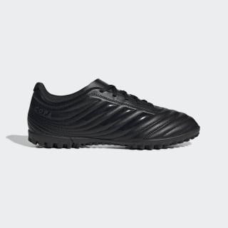 Футбольные бутсы Copa 20.4 TF Core Black / Core Black / Solid Grey G28522