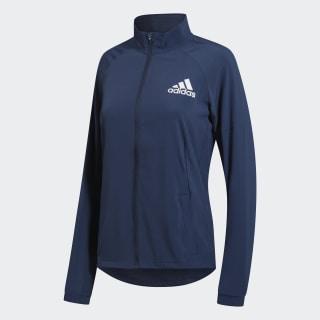 Куртка RUNR JACKET W Tech Indigo FT9970