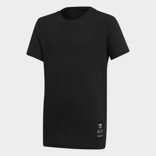 Graphic T-Shirt Black FM5568