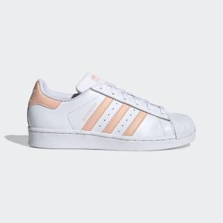 Superstar Shoes Cloud White / Cloud White / Cloud White EE7820