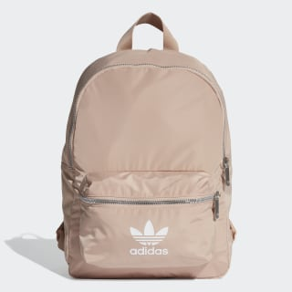 Nylon Backpack Ash Pearl ED4726