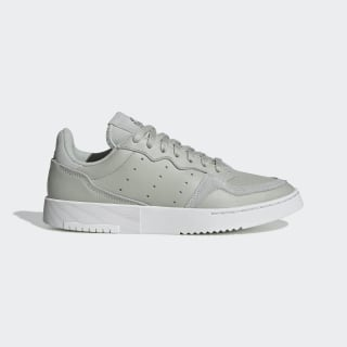 Supercourt Shoes Ash Silver / Ash Silver / Crystal White EE6045