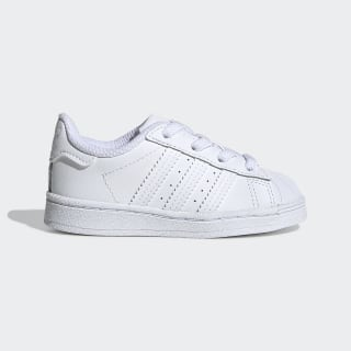 Superstar Shoes Cloud White / Cloud White / Cloud White EF5397