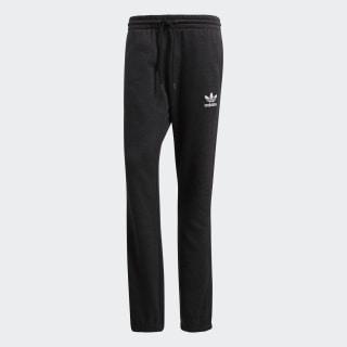 Pants Essentials Fleece Black Melange BR2122