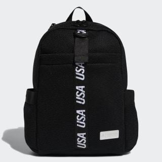 USA Volleyball VFA 2 Backpack Black EV6239