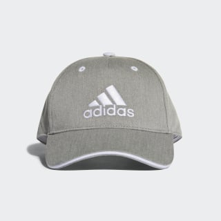 Gorra Graphic MEDIUM GREY HEATHER/WHITE/WHITE DJ2274