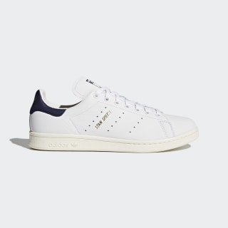 Stan Smith Schuh Cloud White / Cloud White / Noble Ink CQ2870