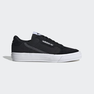 Continental Vulc Shoes Core Black / Cloud White / Core Black EF3524