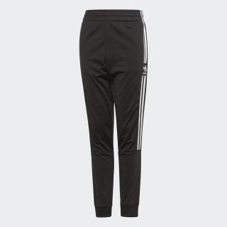 Joggingbukser Black / White FM5693