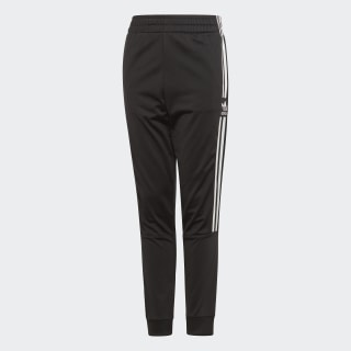 Trainingsbroek Black / White FM5693
