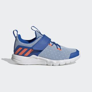 RapidaFlex Schuh Glory Blue / Signal Coral / Sky Tint EF9724