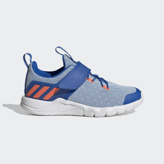 RapidaFlex Shoes Glory Blue / Signal Coral / Sky Tint EF9724