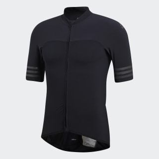 Adistar Engineered Woven Jersey Black CV6695