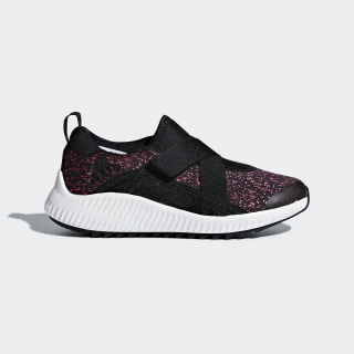 FortaRun X Shoes Core Black / Real Magenta / Core Black AH2472