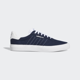 Tênis 3MC Collegiate Navy / Cloud White / Cloud White EE6091