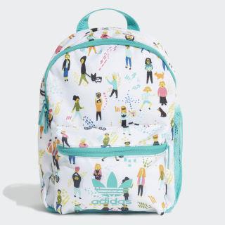 กระเป๋าสะพายหลัง Multicolor ED5901