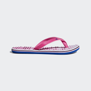 Chinelo Eezay W SHOCK PINK S16/COLLEGIATE ROYAL/AERO BLUE S18 CG3552