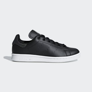 Scarpe Stan Smith Core Black / Core Black / Cloud White CG6668