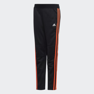Pants Football 3-Stripes Striker BLACK/SOLAR RED CV9147