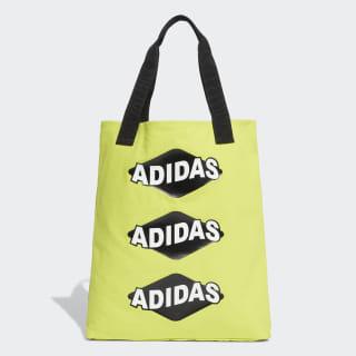 Bodega Shopper Bag Semi Solar Yellow EI7401