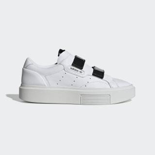 Tênis Sleek Super S W ftwr white/ftwr white/core black EF1900