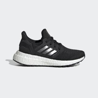 Ultraboost 20 Shoes Core Black / Night Metallic / Cloud White EG4826