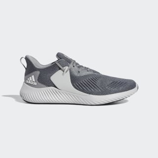Alphabounce RC 2.0 Schuh Grey Three / Ftwr White / Grey Two D96525