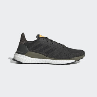 Solarboost 19 Shoes Legend Earth / Core Black / Flash Orange G28057
