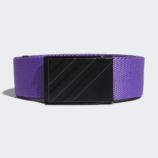 Webbing Belt Active Purple DT4917