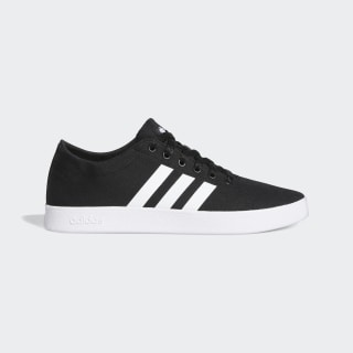 Кеды Easy Vulc 2.0 core black / ftwr white / grey three f17 DB0002