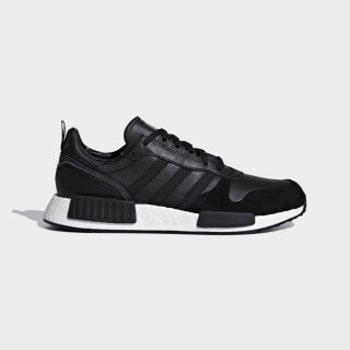 Rising Star x R1 Shoes Core Black / Utility Black / Solar Red EE3655