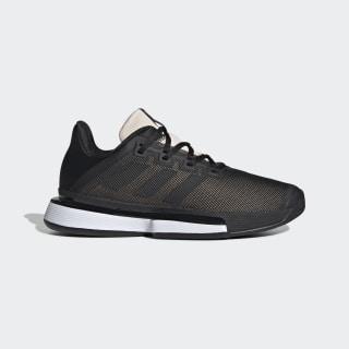 SoleMatch Bounce Shoes Core Black / Core Black / Linen EF0570