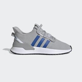 Chaussure U_Path Run Grey Two / Blue / Cloud White EE7429