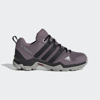 Zapatillas AX2R Legacy Purple / Core Black / Grey Two EF2253