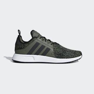 X_PLR Schuh Base Green / Core Black / Ftwr White B37932
