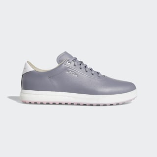 Chaussure Adipure SP Grey / Cloud White / True Pink BB7894
