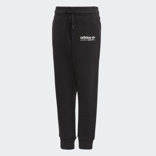 Pantalón Kaval Black DL8635