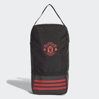 Bolso para Calzado Manchester United BLACK/CORE PINK CY5591