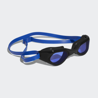 Gogle Persistar Comfort Unmirrored Goggles Collegiate Royal / Collegiate Royal / White BR1111
