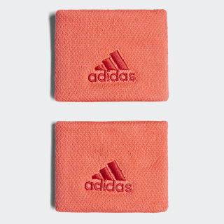 Tennis Wristband Small Flash Red / Scarlet DJ0931