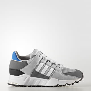 EQT Running Support 93 Shoes Grey Two / Footwear White / Footwear White BZ0263