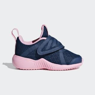 FortaRun X Shoes Legend Marine / True Pink / Cloud White D96960