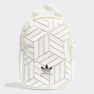 Mini 3D Backpack Off White FL9680