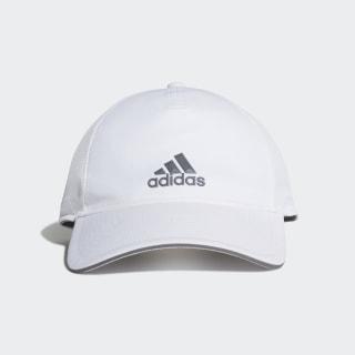 C40 Climalite Cap White / White / Grey Four DZ9340