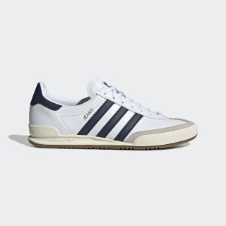Jeans Shoes Ftwr White / Collegiate Navy / Clear Brown BD7683