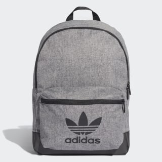 Mélange Classic Backpack Black / White ED8686