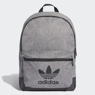 Mélange Classic Backpack Grey / Black ED8686