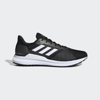 Solar Blaze Shoes Core Black / Ftwr White / Grey Six G27775